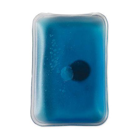 Kézmelegítő párna, kék